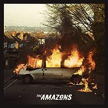 The Amazons [VINYL]