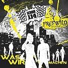 Frei.Wild / Serum 114 Was wir Machen Lim. Edition