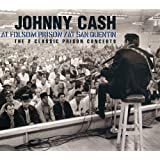At Folsom Prison / At San Quentin (Remastered / Expanded) (2CD)