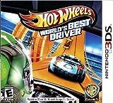 Cheapest Hot Wheels World's Best Driver on Nintendo 3DS