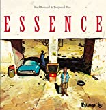Essence (BANDES DESSINEE) (French Edition)