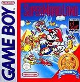 Super Mario Land by Nintendo -