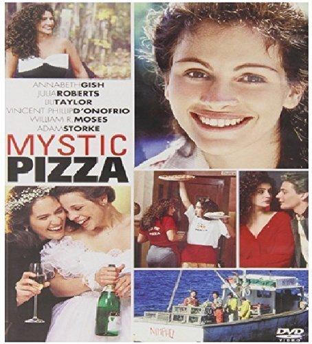 Mystic Pizza by Annabeth Gish