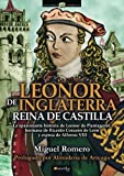 Leonor de Inglaterra (Historia Incógnita)