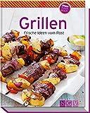 Grillen (Minikochbuch): Frische Ideen vom Rost