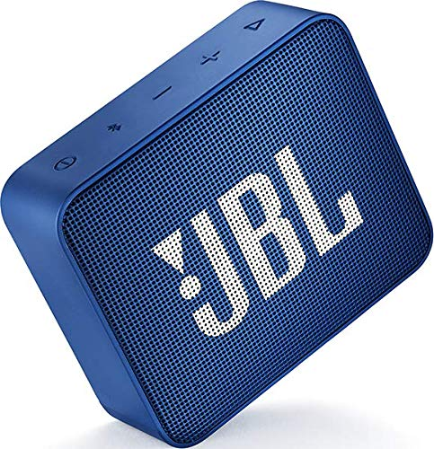 JBL GO 2 Enceinte portable Bluetooth Bleu