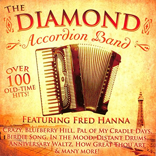 The Diamond Accordion Band - O...