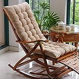 Silla de salón cojines silla mecedora cojines cojín asiento sofá cojín sillas silla de mimbre amortiguador de la silla , 1
