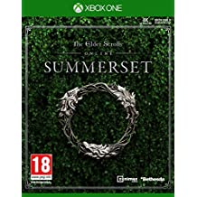 The Elder Scrolls Online Summerset Xbox One Game