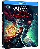 Justice League Dark : Apokolips War [Édition SteelBook]