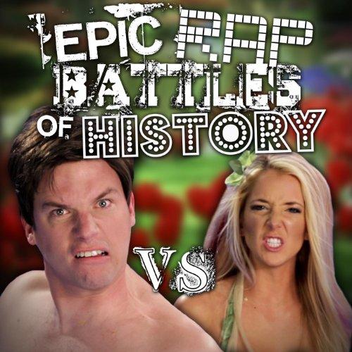 Adam vs Eve [Explicit]