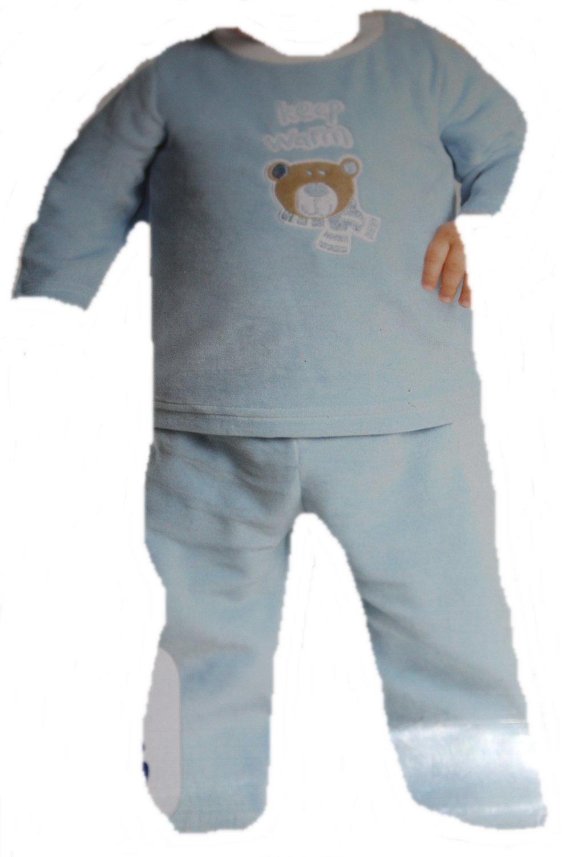 lupilu Baby Nicky-Anzug