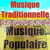 Musique africaine...