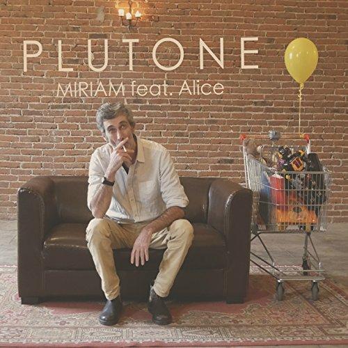 Plutone (feat. Alice)