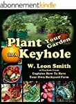 Plant Your Garden In A Keyhole (Engli...