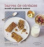 Barres de céréales - Muesli & granola