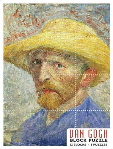 Van Gogh Block Puzzle