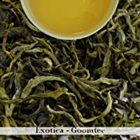 2016 Exotic First Flush Darjeeling Loose Leaf 1.71oz from Goomtee,Organic Rare Black Tea