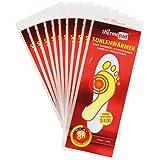 10er-Pack Thermopad Sohlenwärmer, verschiedene Größen
