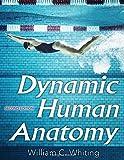 Die besten Human Kinetics Anatomie und Physiologie Bücher - Dynamic Human Anatomy Bewertungen