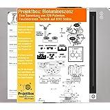 Biolumineszenz: Deine Projektbox inkl. 229 Original-Patenten bringt Dich mit Spaß hinter die Geheimnisse der Technik!