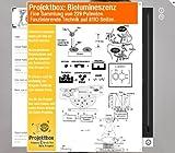 Biolumineszenz: Deine Projektbox inkl. 229 Original-Patenten bringt Dich mit Spa� hinter die Geheimnisse der Technik! Bild