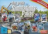 Das große Simulations Paket (Jubiläumsausgabe)