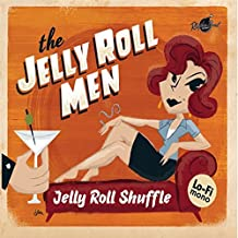 Jelly Roll Shuffle [Import allemand]