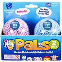 Learning Resources Playfoam® Pals™ Wild Friends 2-Pack