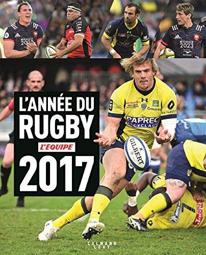 L'Année du rugby 2017 N45 par L'Equipe
