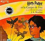 Harry Potter et la coupe de feu / J.K. Rowling | Rowling, Joanne Kathleen (1965-). Auteur