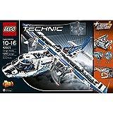 Lego Technic Cargo Plane (42025)