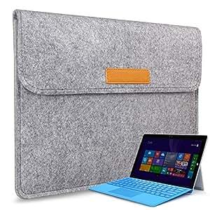Surface Pro 3] Inateck Housse pour Microsoft Surface Pro 3 Étui pour