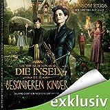 Hörbuch - Ransom Riggs - Die Insel der besonderen Kinder (Miss Peregrine 1)