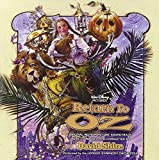 Return to Oz by Original Soundtrack