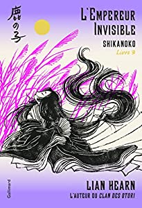 """Afficher """"Shikanoko n° 3<br /> L'empereur invisible"""""""