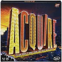 Avalon Hill C00960000 C0096 Acquire Revised