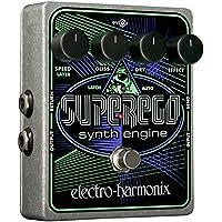 Electro Harmonix Superego Pedal für E-Gitarren