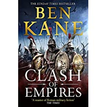 Clash of Empires: First in an epic new series