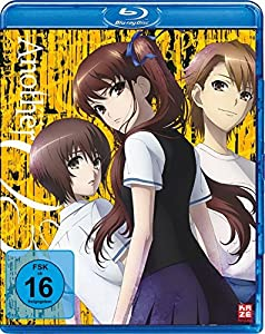 Another - Vol.3 [Blu-ray]