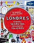 Mi primera Lonely Planet. Londres: Gr...
