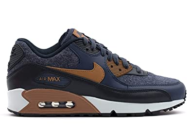 nike air max 90 herrenschuhe brown