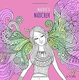 Die besten Teen Bücher für Mädchen - Malbuch Mädchen 10-14 Jahre: Zen-inspiriertes Beschäftigungsbuch für kreative Bewertungen