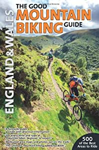 Active Maps The Good Mountain Bike Guide -