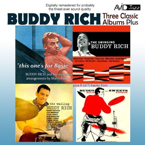 Three Classic Albums Plus (The...