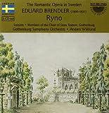 Brendler : Ryno