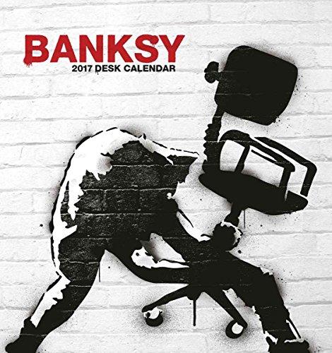 banksy-unofficial-easel-calendar-2017