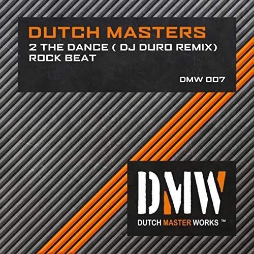 2 The Dance (DJ Duro Remix) / Rock Beat -