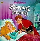 Walt Disney's Sleeping Beauty (Golden Look-Look Book) by Mary J. Fulton (1995-05-01)
