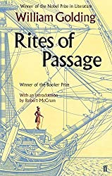 Rites of Passage: With an introduction by Robert McCrum by William Golding (2013-11-07)